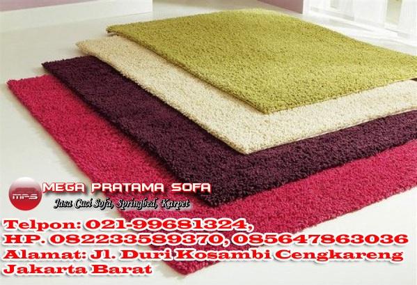 Jasa Cuci Karpet Kantor Dan Masjid Harga Murah