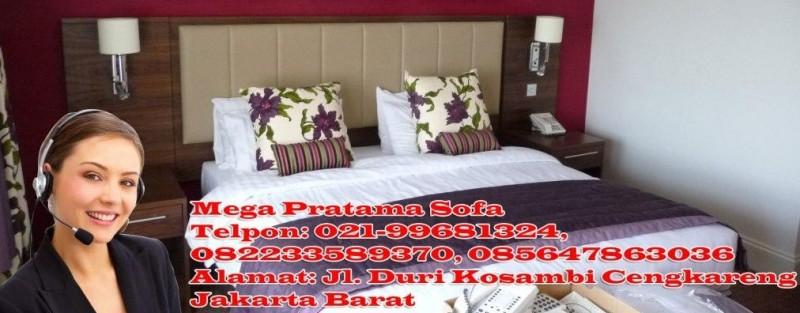JASA CUCI SPRING BED JAKARTA PUSAT